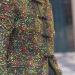 2012 ceket tarzı hırka örneği