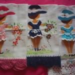danteldeen havlu işleme modelleri