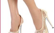 2013 ten (nude) rengi ayakkabı modelleri