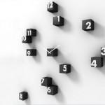 değişik saat modeli Modern Dekoratif Eşyalar