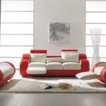 değişik tasarım italyan mobilyalar