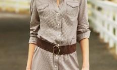 Günlük Kadın Giyim Modelleri
