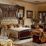 en şık italyan mobilya yatak odası tasarımları
