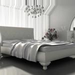 en şık lüks yatak odası dekorasyonu