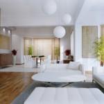 en güzel şık ev dekorasyon modelleri
