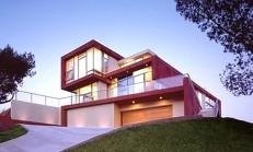 Triplex Villa Modelleri