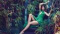 Baharlık Bayan Elbise Modelleri