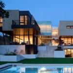 en güzel modern triplex villa örnekleri