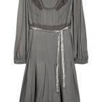 en son trend 2012 elbise