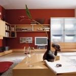 en yeni oturma odası dekorasyonları