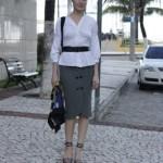 günlük klasik bayan giyim örnekleri