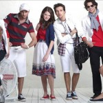 genç kız erkek giyim modelleri