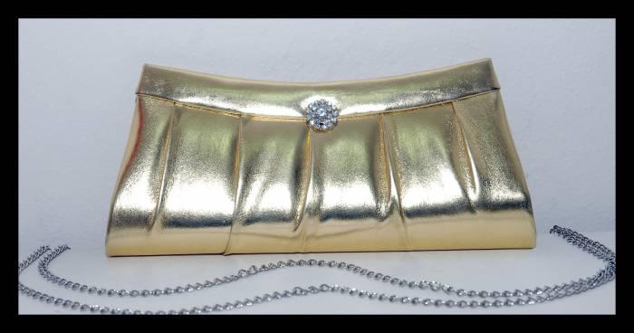 gold rugan abiye el çantası örnekleri