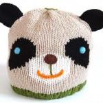 hayvanlı bebek şapkası