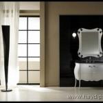 italyan mobilya banyo dolabı tasarımları