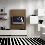 italyan mobilya salon dekorasyon örnekleri
