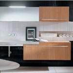italyan tarzı mutfak modeli