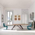italyan yemek masası tasarım mobilya