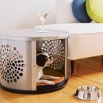 köpek kulubesi Modern Dekoratif Eşyalar