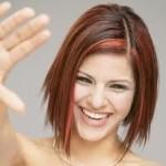 kısa saç modası 2012
