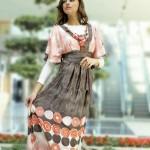 kayra 2011 ilkbahar yaz koleksiyonu yazlık elbise