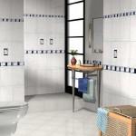 klasik banyo seramik modeli