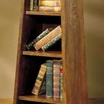 klasik kitaplık tasarımı