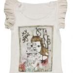koton-2012 yaz dönemi şık bluzler