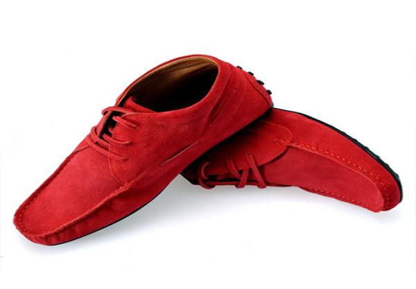 kundura kırmızı ayakkabı modelleri