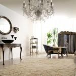 lüks evlere banyo tasarımları ev dekorasyonları modelleri