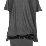mini 2012 kış moda tasarımı elbise
