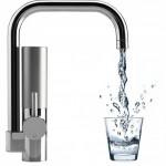 minimalist su arıtma batarya tasarımı