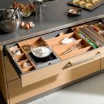 modern çekmece düzenleyici mutfak tartısı