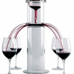 modern şarap dağıtıcı aksesuar tasarımı