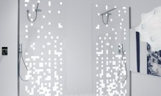 Cam duşakabin modelleri 2012