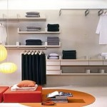 modern giyinme odaları elbise dolapları