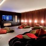 modern minderli oturma odaları örnekleri