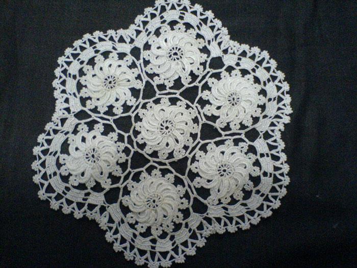 motifli dantel oda takımı örnekleri