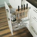 mutfak çekmece kaşık bıçak düzeleyici