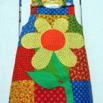 mutfak önlüğü patchwork modelleri