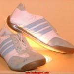 pembe spor ayakkabı modeli