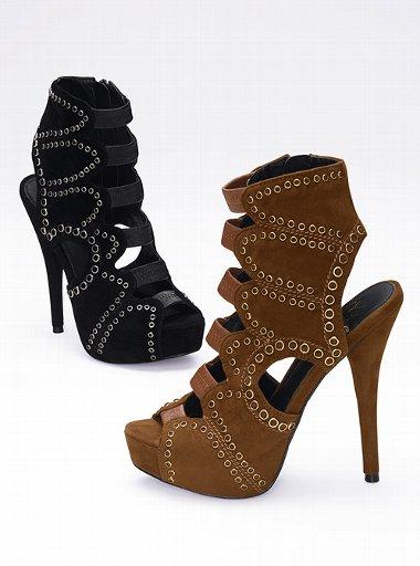süet önü arası açık zımbalı platform ayakkabı trendleri