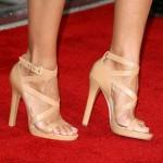 son moda ayakkabı trendleri ten rengi