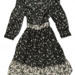 son moda kışlık elbise