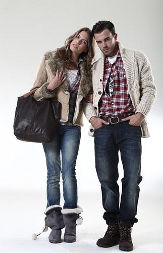 sonbahar spor giyim trendi 2012