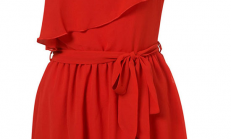 Topshop elbise modelleri