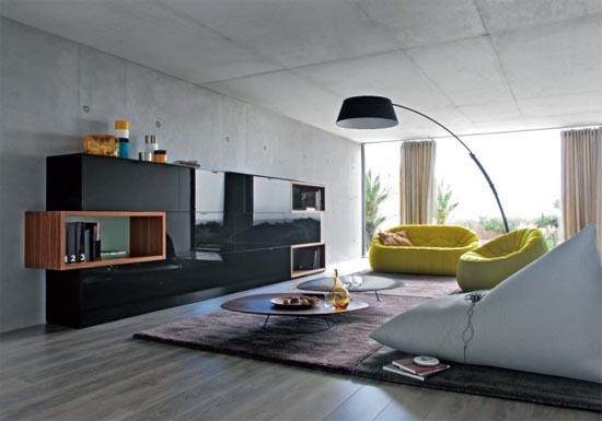trend en güzel oturma odası resimleri