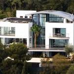 ultra lüks triplex villa tasarımları