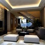 ultra modern ev dekorasyon modelleri