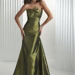 uzun fiyonklu abiye elbise